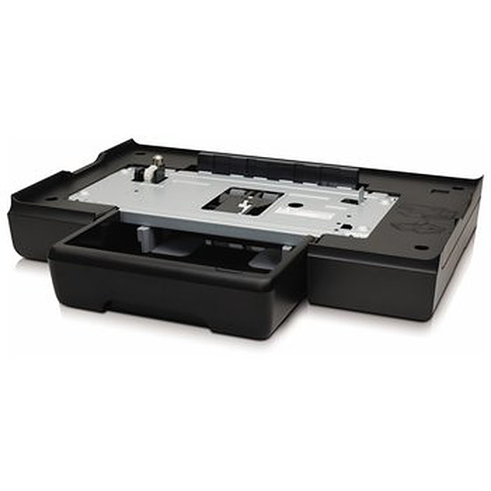 Accessoires imprimante HP Bac d'alimentation supp 250 feuilles - CN548A