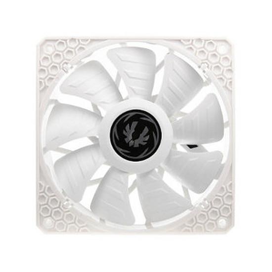 Ventilateur Boîtier BitFenix Spectre Pro LED - 120 mm - Vert / Blanc