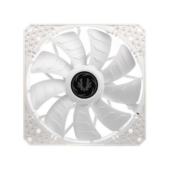 Ventilateur Boîtier BitFenix Spectre Pro LED - 140 mm - Blanc