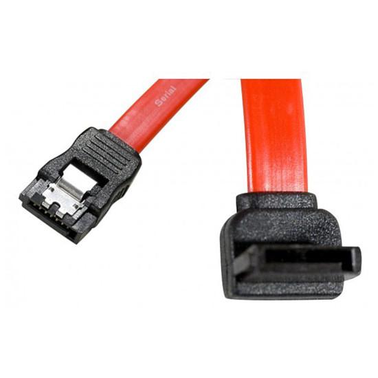 Serial ATA StarTech.com Câble SATA coudé vers le bas - 60 cm