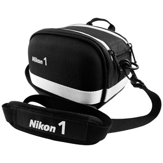 Sac, sacoche et housse Nikon Sacoche CF-EU06 pour Nikon 1