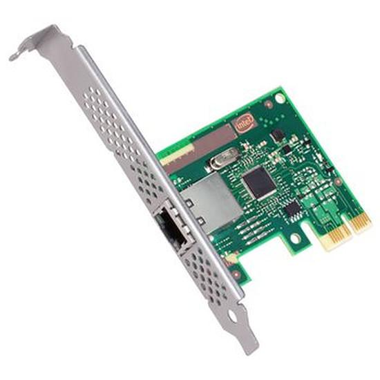 Carte réseau Intel Carte PCI-E Ethernet Server Adapter I210-T1 (OEM)