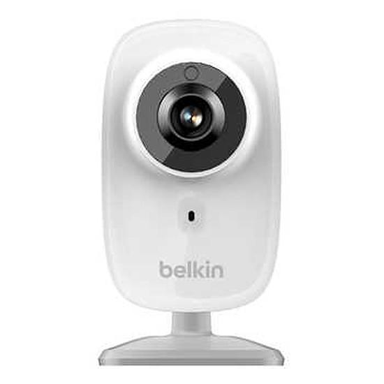 Caméra IP Belkin F7D7602as