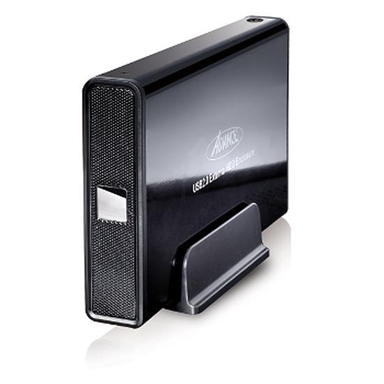 Boîtier pour disque dur Advance Quick Disk USB 2.0 BX-306BK