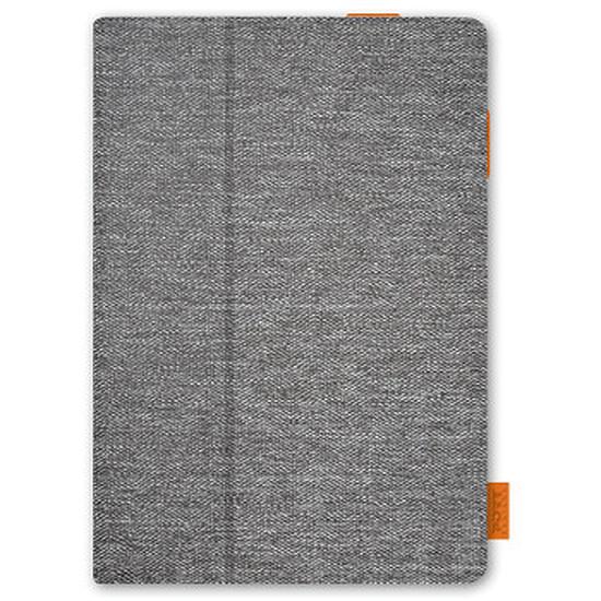 """Accessoires tablette tactile Port Etui/Support universel - Copenhague 7/8"""" (Gris)"""