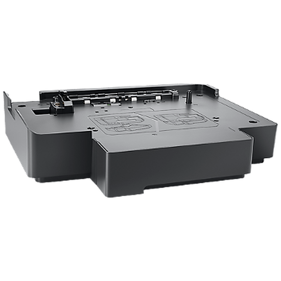 Accessoires imprimante HP Bac d'alimentation supp 250 feuilles - A8Z70A
