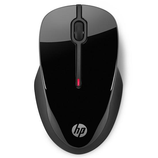 Souris PC HP X3500