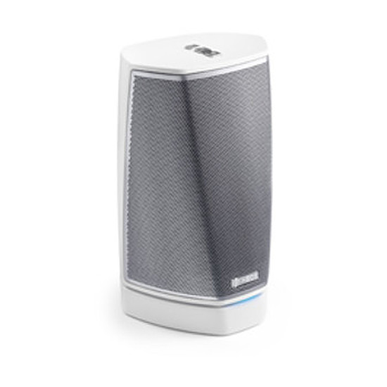 Système Audio Multiroom Denon Enceinte Multiroom HEOS 1 Blanc