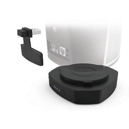 Système Audio Multiroom Denon Kit batterie + récepteur bluetooth HEOS 1 Go Noir