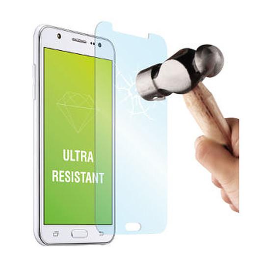Protection d'écran Muvit Film en verre trempé - Galaxy J5