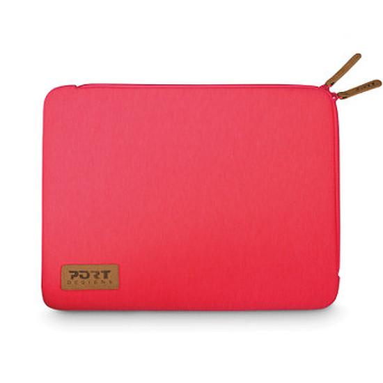 Sac, sacoche et housse Port Skin Torino pour PC Portable 13/14'' rose