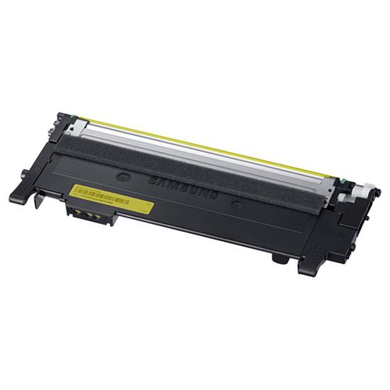 Toner imprimante Samsung CLT-Y404S Toner Jaune