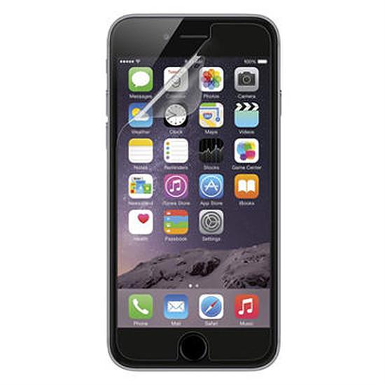 Protection d'écran Belkin Protection d'écran TrueClear x3 - iPhone 6/6s