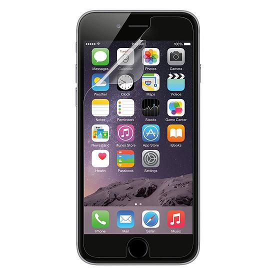 Protection d'écran Belkin Protection d'écran InvisiGlass - iPhone 6/6s Plus - Autre vue