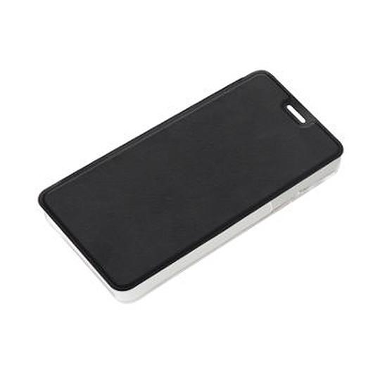 Coque et housse Muvit Etui Folio Case (noir) - Galaxy A5 2016