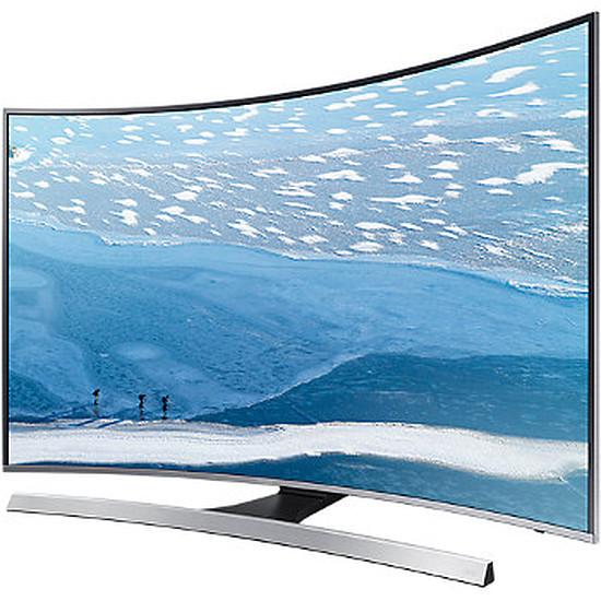 TV Samsung UE55KU6640TV LED UHD 4K 140 cm