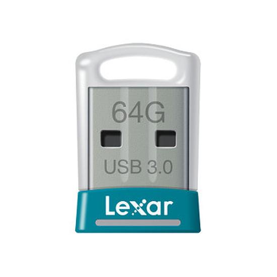 Clé USB Lexar JumpDrive S45 64 Go