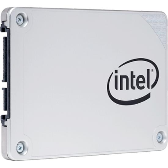 Disque SSD Intel 540 Series - 360 Go