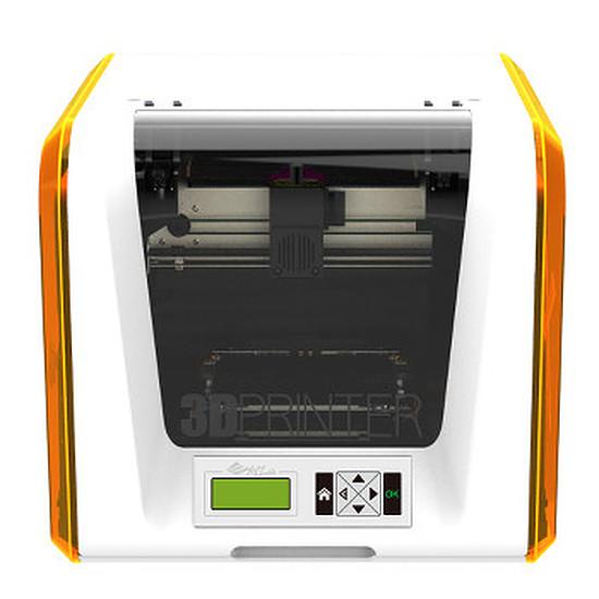Imprimante 3D XYZprinting da Vinci Junior