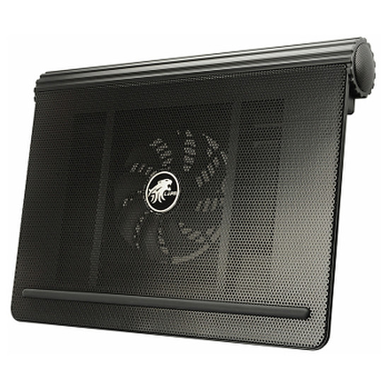 Refroidisseur PC portable Lepa Refroidisseur Lepad S17