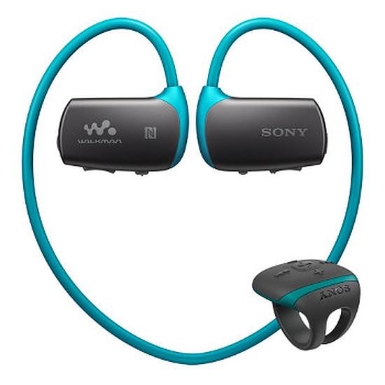 Casque Audio Sony Walkman sport NWZ-WS613 Bleu