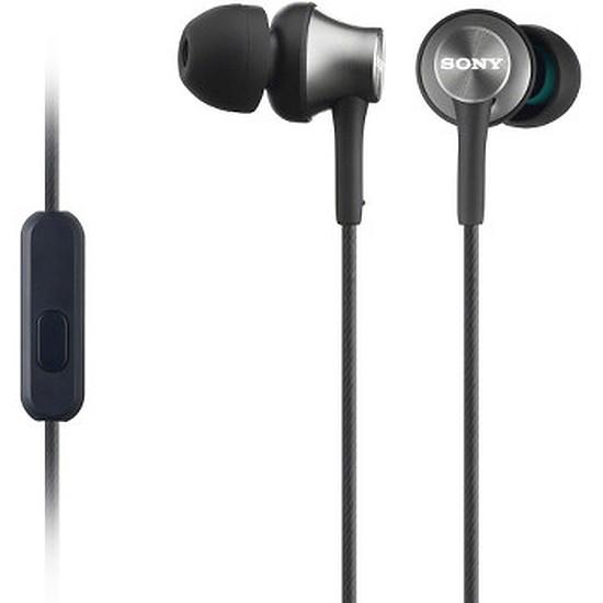 Casque Audio Sony MDR-EX450AP Noir