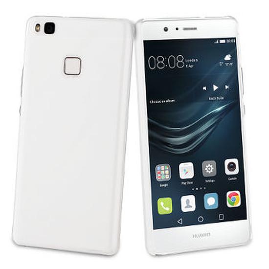 Coque et housse Muvit Coque crystal case (transparente) - Huawei P9 Lite