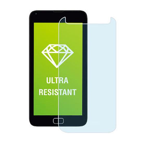 Protection d'écran Muvit Film verre trempé universel pour écran 4,7 pouces