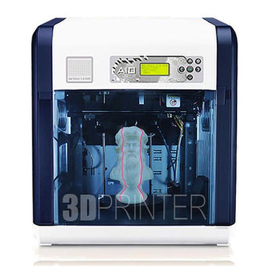 Imprimante 3D XYZprinting da Vinci 1.0 AiO