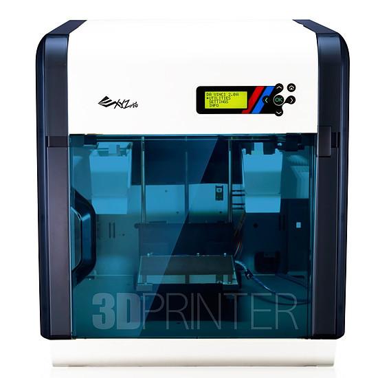 Imprimante 3D XYZprinting da Vinci 2.0 A - Autre vue