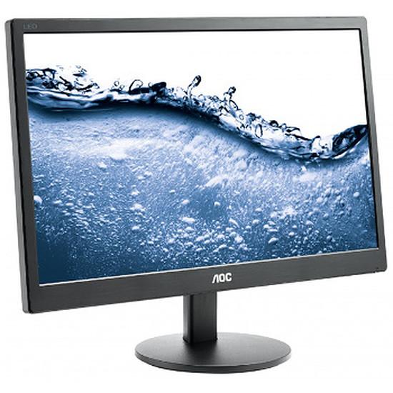 Écran PC AOC E2070SWN