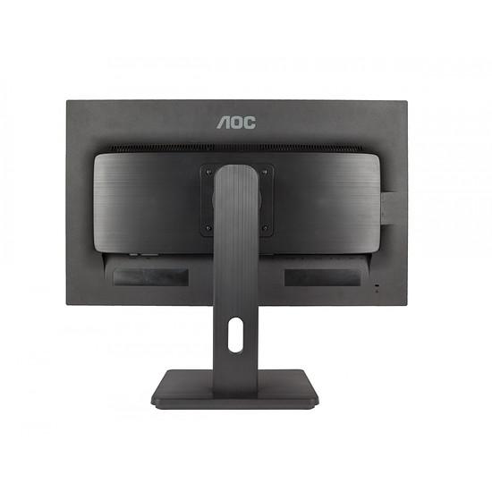 Écran PC AOC E2275PWQU - Autre vue