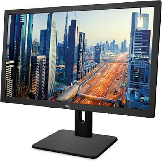 Écran PC AOC I2275PWQU