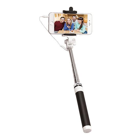 Autres accessoires PNY Perche Selfie (noir)  - Autre vue