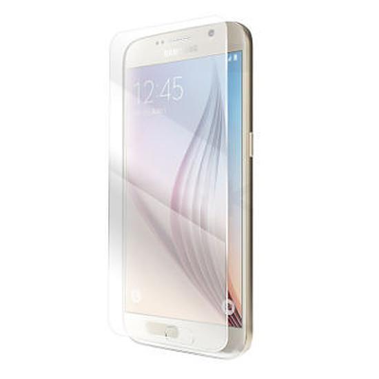 Protection d'écran Muvit Film en verre trempé - Galaxy S7