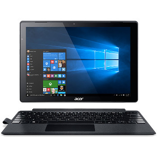 Tablette Acer Aspire Switch Alpha 12 SA5-271-54AT - i5 - 256 Go