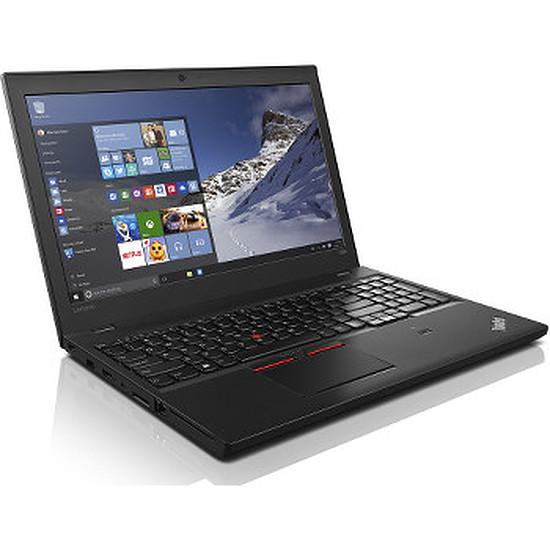PC portable Lenovo ThinkPad T560 (20FH001FFR) - i5 - SSHD 508 Go