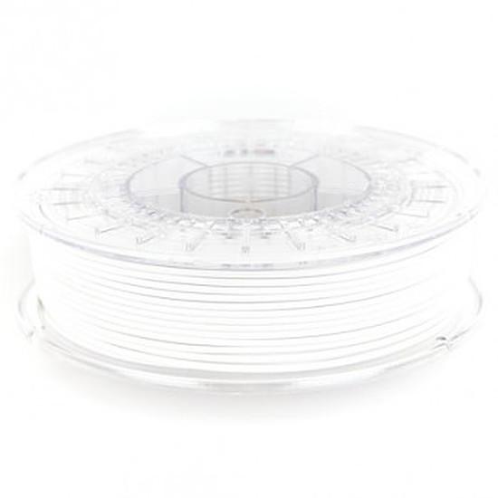 Filament 3D ColorFabb PLA - Blanc froid 2.85mm