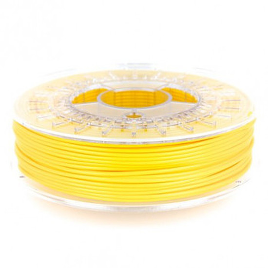 Filament 3D ColorFabb PLA - Jaune 2.85mm
