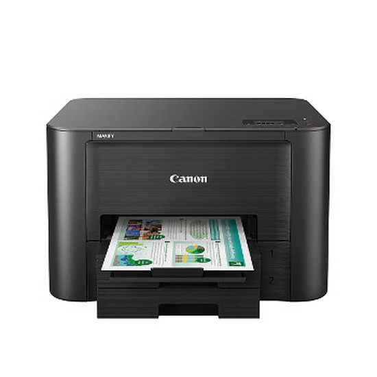 Imprimante jet d'encre Canon MAXIFY iB4150