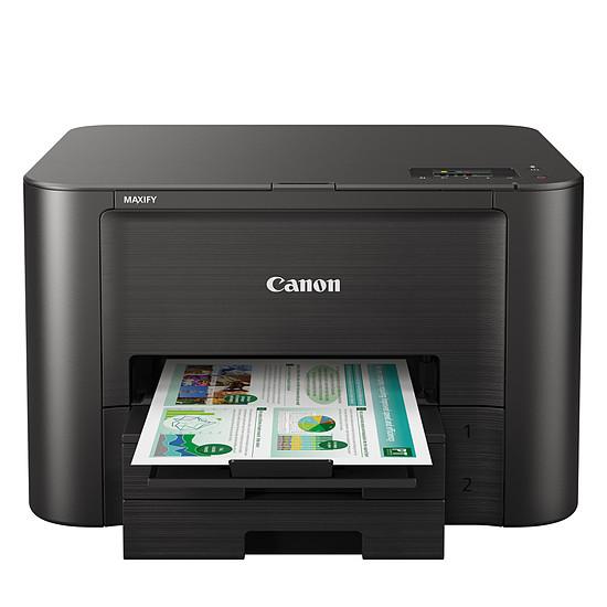 Imprimante jet d'encre Canon MAXIFY iB4150 - Autre vue