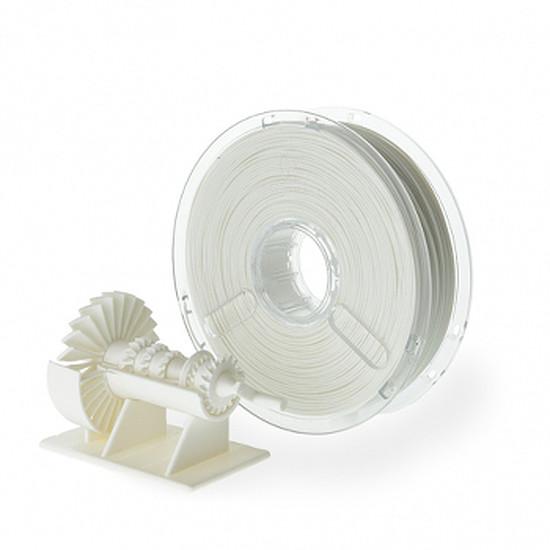 Filament 3D Polymaker PolyMax PLA Blanc 1.75 mm