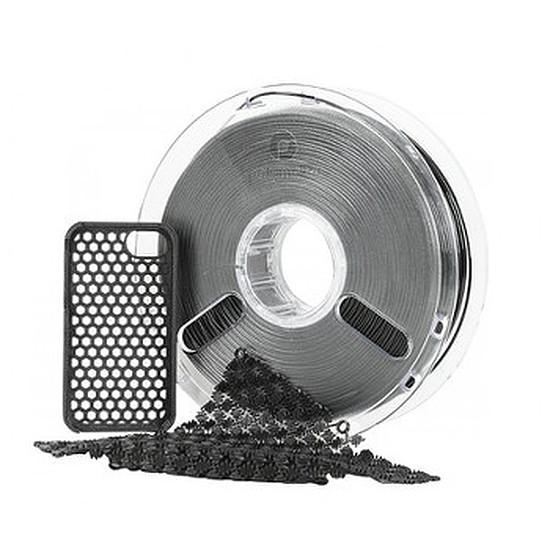 Filament 3D Polymaker PolyFlex Noir 2.85 mm