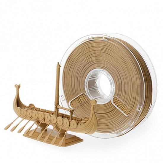 Filament 3D Polymaker PolyWood Bois 1.75 mm