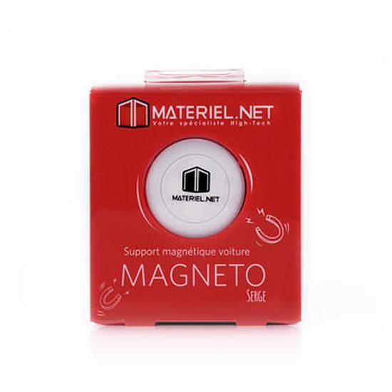 Accessoires Auto Materiel.net Magneto Serge