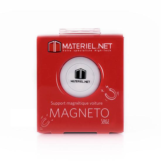 Accessoires Auto Materiel.net Magneto Serge - Autre vue
