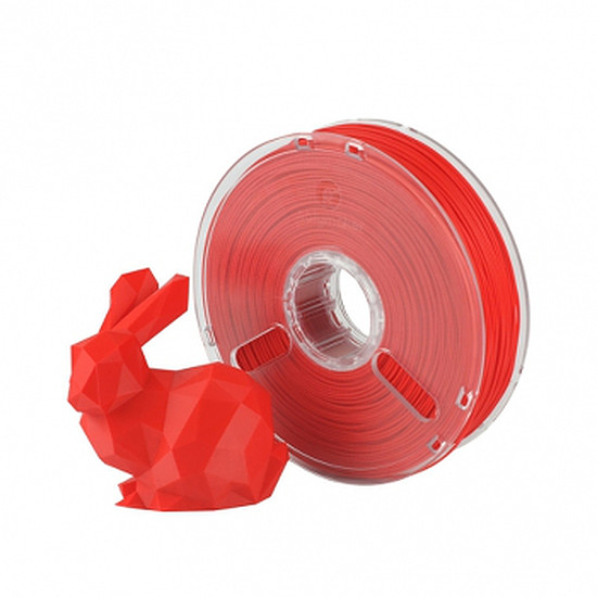 Filament 3D Polymaker PolyMax PLA Rouge 2.85 mm