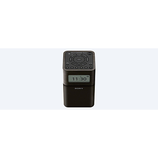 Enceinte sans fil Sony XDRV1BTD Noir Tuner DAB / DAB + / FM RDS - Autre vue