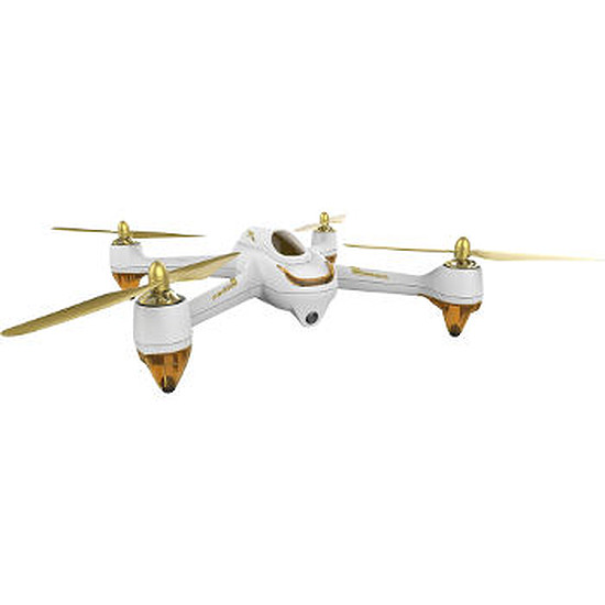Drone Hubsan Drone FPV X4 Brushless - H501S