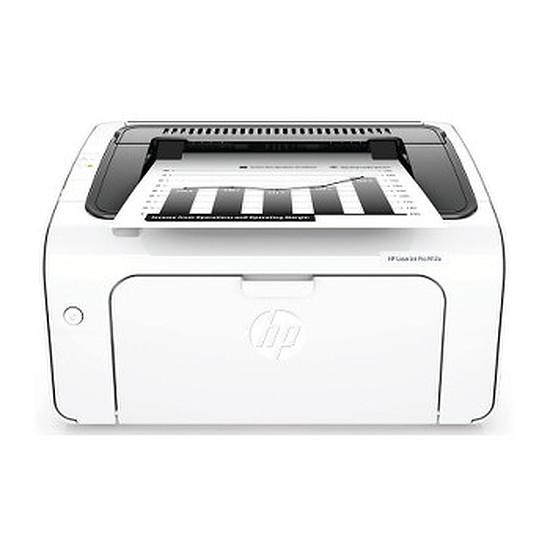Imprimante laser HP LaserJet Pro M12a